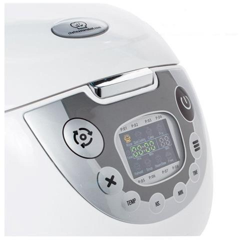 Multicooker B1550101 Capacità 5 L Potenza 860 W Colore Bianco