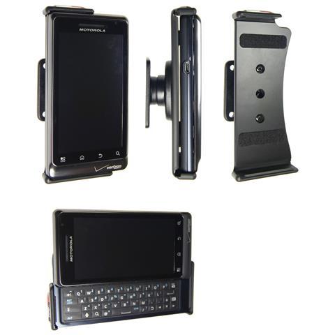 Brodit 511185 Universale Passive holder Nero supporto per personal communication