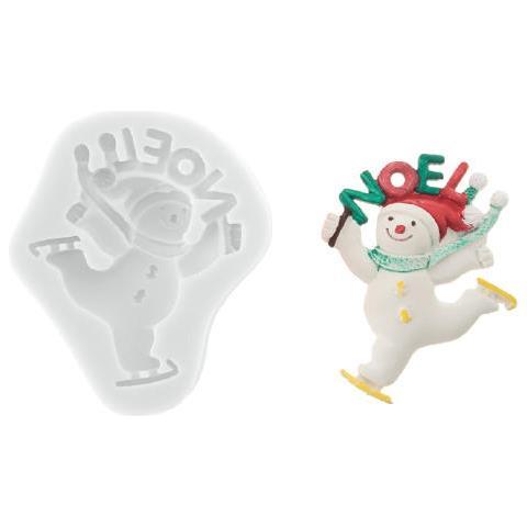Slk398 Snowman
