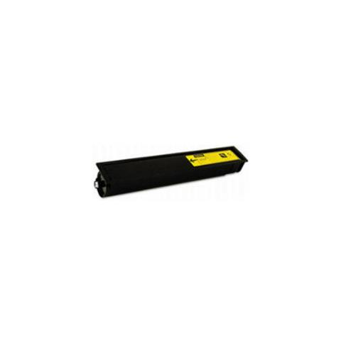 Image of 6A000001525 Toner Originale Giallo per Toshiba 287 CS / 347 CS Capacit