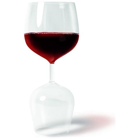 Bicchiere Da Vino Rosso / bianco