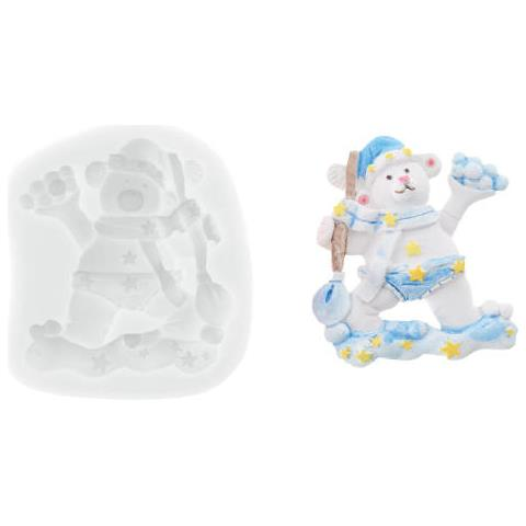 Slk396 Polar Bear