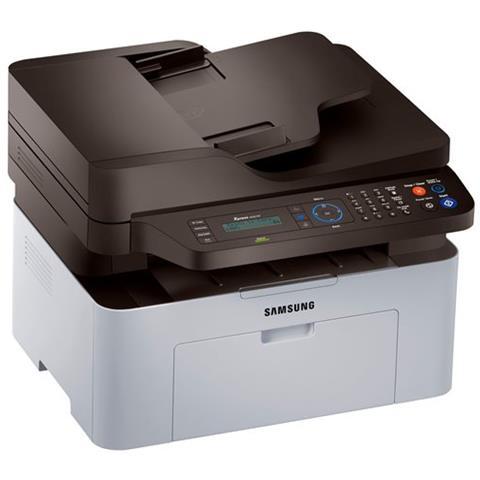 Image of Stampante Multifunzione Xpress SL-M2070F Laser B / N Stampa Copia Scansione Fax A4 20 Ppm USB
