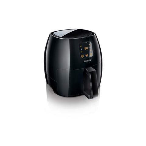 Airfryer XL Avance Multicooker Potenza 2100 Watt Capacità 3 Litri Colore Nero