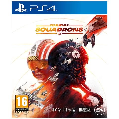 ELECTRONIC ARTS PS4 - Star Wars: Squadrons - Day One: 02/10/2020