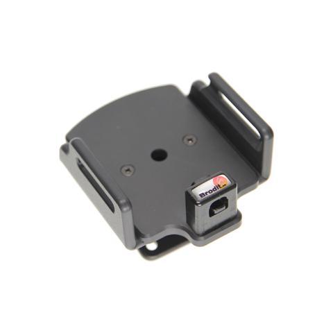 BRODIT 514436 Auto Passive holder Nero supporto per personal communication