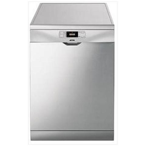 Image of LVS137SX Lavastoviglie 60 cm Silver-Inox Cl. AAA