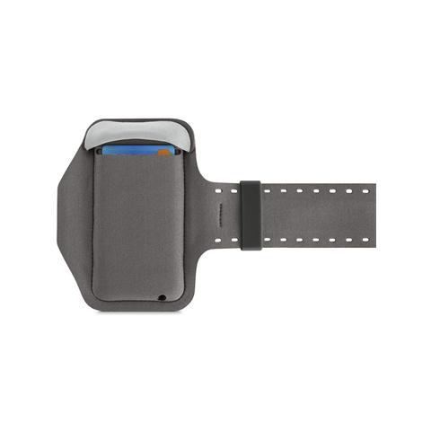 BELKIN Fascia Da Braccio Slim-fit Plus Per Iphone 6/6s - Nero