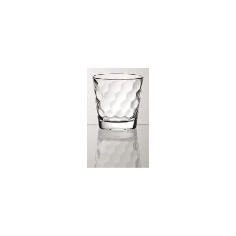 Vetri delle Venezie Linea Honey Set 6 Bicchieri Vino in Vetro 29 Cl