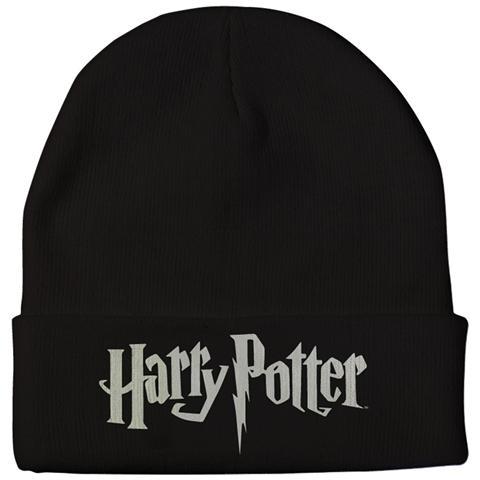 PHM Harry Potter - Logo (Berretto)
