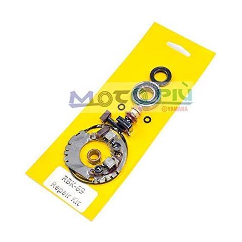 Kit Revisione Motorino Avviamento Per Ducati Ss / monster