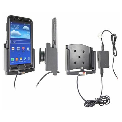 Brodit 513583 Auto Active holder Nero supporto per personal communication