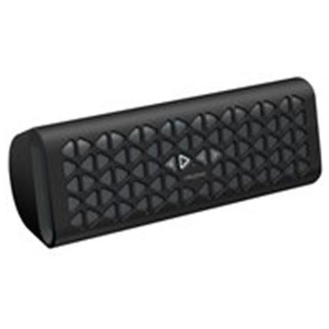 "Creative Labs Creative MUVO 20, 7,62 cm (3"") , Senza fili, 3.5 mm, Bluetooth, Nero, Digitale"