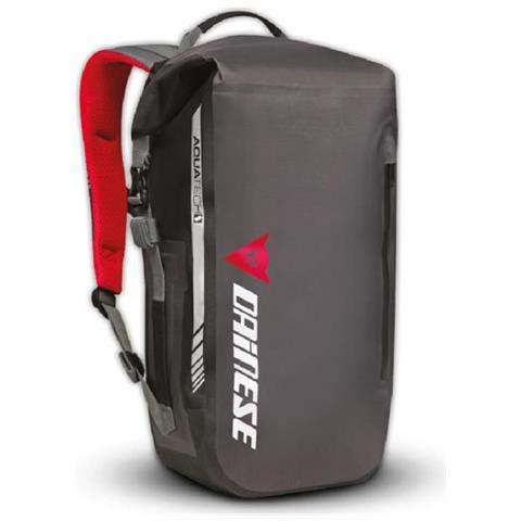 D-elements Backpack W01 Zaino Moto