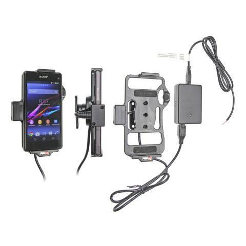 Brodit 513597 Interno Active holder Nero supporto per personal communication
