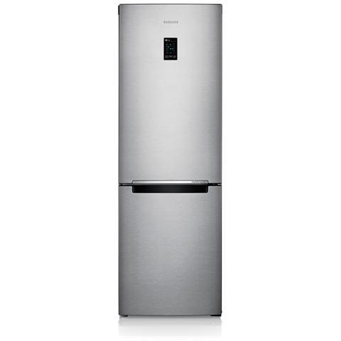 SAMSUNG Frigorifero Combinato RB31FERNCSA No Frost Premium Classe A++ Capacità Lorda / Netta 325/304 Litri Colore Premium Silver