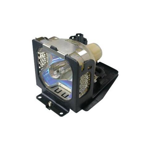 GO LAMPS Lampada proiettore (equivalente a: SP. 87J01GC01) - P-VIP -