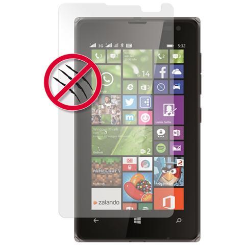 PURO Pellicola Protettiva Microsoft Lumia 532 / 532 Dual 2 Pezzi