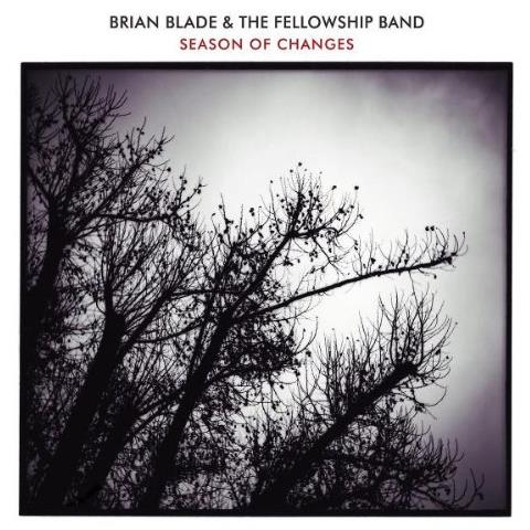 Verve Brian Blade - Season Of Changes