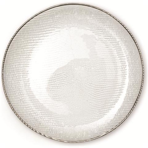 Coppetta Platinum cm. 33,5x2,1.