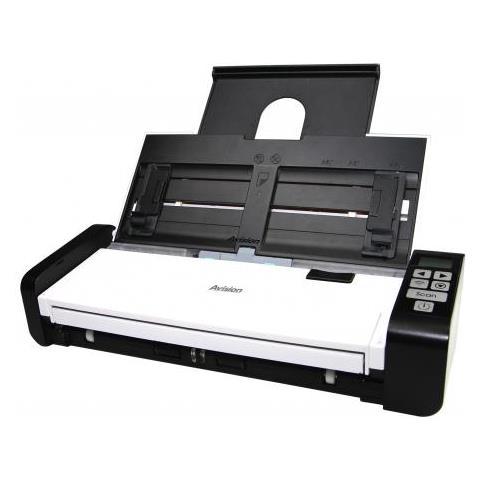 AD215 Scanner di documenti 000-0843 A4 / ADF / Duplex / WiFi / Colore