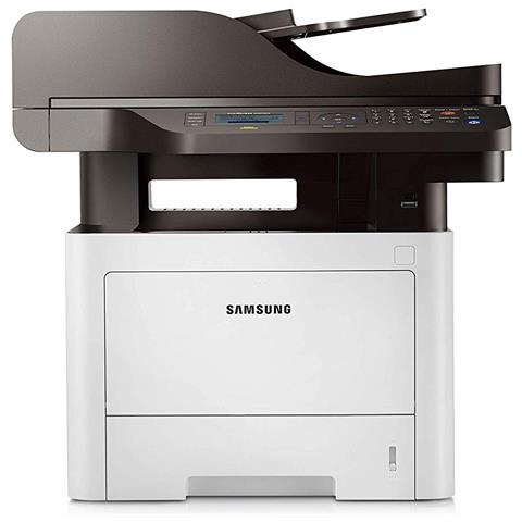 Image of Stampante Multifunzione ProXpress M4075FR Laser B / N Stampa Copia Scansione Fax A4 40 ppm Ethernet USB 2.0