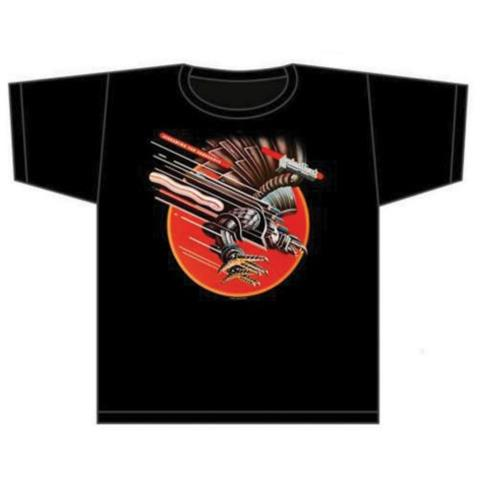 ROCK OFF Judas Priest - Screaming For Vengeance (T-Shirt Unisex Tg. XL)
