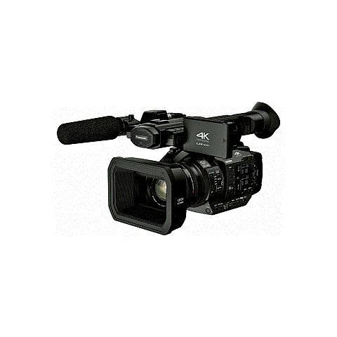 Image of Videocamera Professionale AG-UX180 9.36 MP 4K Nera