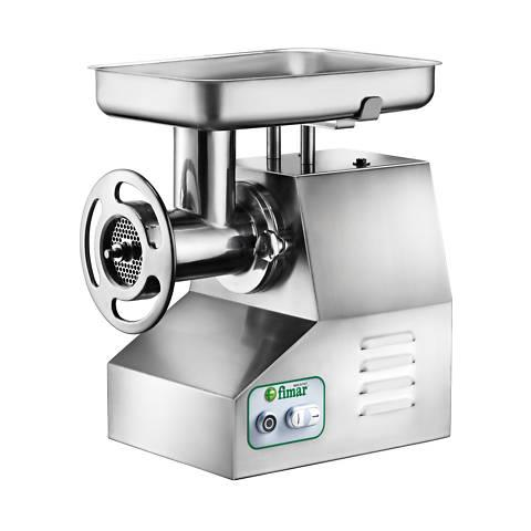 Image of Tritacarne Professionale 32-tn Inox 2200 W Rs2098