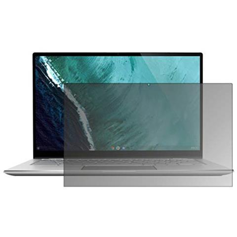 Protezione Vista Compatibile Con Asus Chromebook Flip C434t Pellicola Prottetiva Privacy 4...