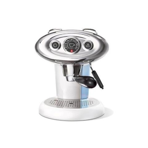 X7.1 Iperespresso Espresso machine 1L 1tazze Bianco