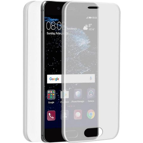 FONEX Cover in TPU per P10 Plus Trasparente