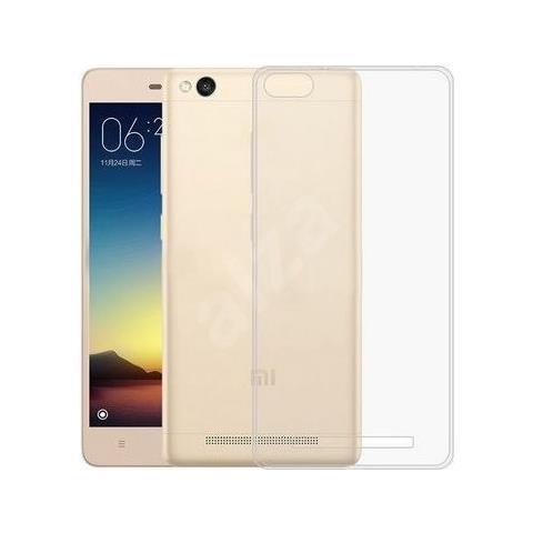XIAOMI Cover per Xiaomi Redmi 4A Colore Transparent