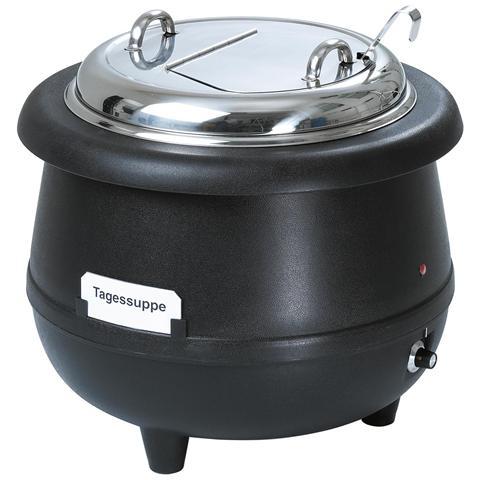 Zuppiera elettrica da 10 litri modello ''Gourmet'' 100047
