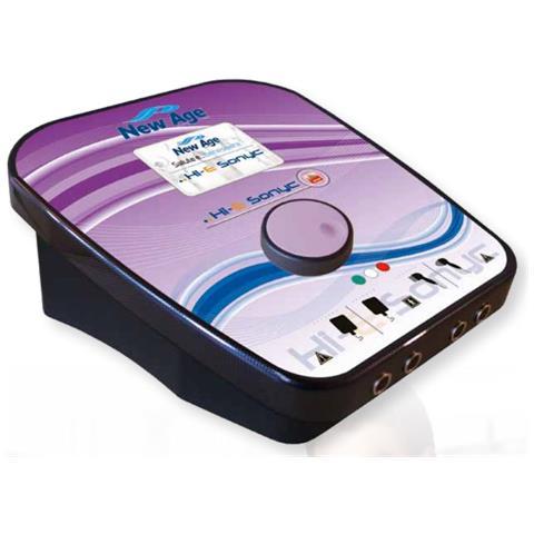 Image of Elettrostimolatore con ultrasuoni Hi-e Sonic