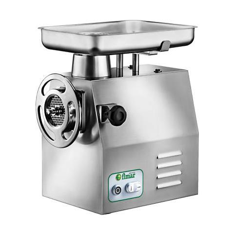 Image of Tritacarne Professionale 32-rs Inox 2200 W Rs2097