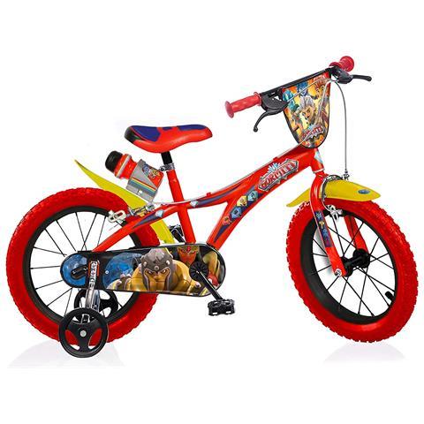 Bicicletta 16 Gormiti