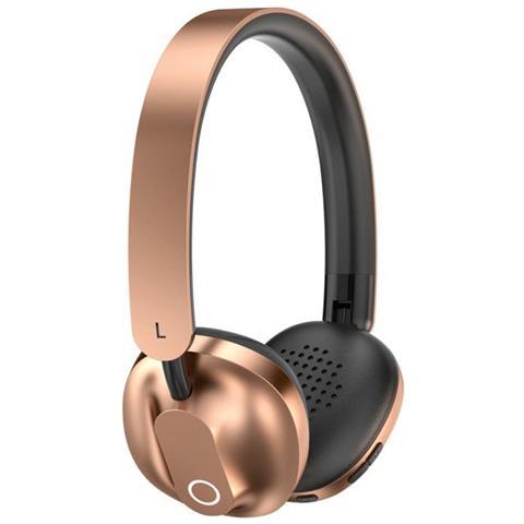 Cuffie Bluetooth Baseus Encok D01