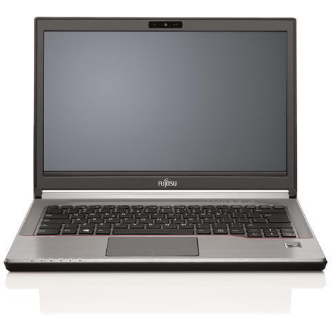 Image of Notebook Lifebook E746 Monitor 14'' Intel Core i7-6500U Ram 8GB SSD 256GB 3xUSB 3.0 Windows 10 Pro