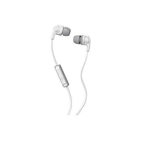 SKULLCANDY Smokin' Buds 2 Auricolari In-Ear + Mic1 colore Bianco