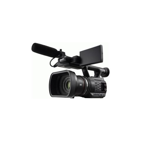 Image of Videocamera Professionale AC90EJ 3 MP HD 3 MOS Nera