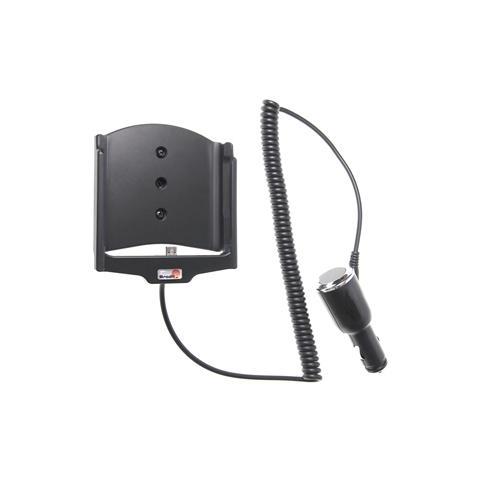 BRODIT 512564 Auto Active holder Nero supporto per personal communication