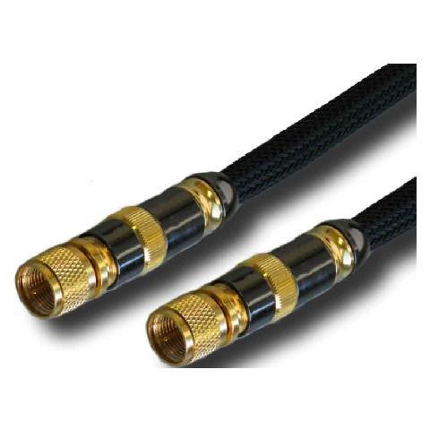 E+P BF 15, F plug, F plug, Oro