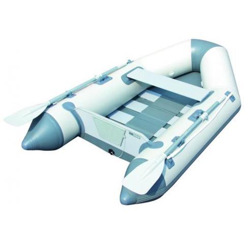Caspian Hydro-force Da 230x137x37 Cm Gommone Tender Hydro-force,