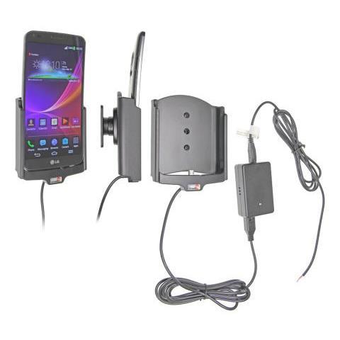 Brodit 513604 Auto Active holder Nero supporto per personal communication