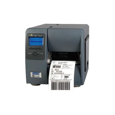 Image of Etichettatrice da Tavolo Modello M-4206 MARK II Formato 11.8 cm Senza Schermo 152.4 mm / sec Nera