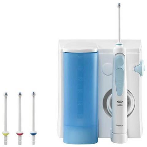 BRAUN Oral-B Professional Care Spazzolino Elettrico 6500 Waterjet Idropulsore