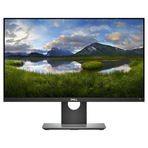 Monitor 23.8'' LED P2418D 2560 x 1440 Quad HD Tempo di Risposta 8 ms