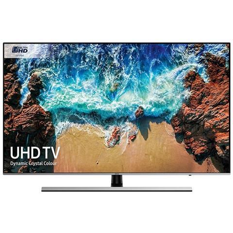 TV LED Premium Ultra HD 4K 49'' NU800 Smart TV