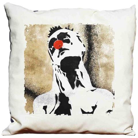 Cuscino Decorativo Dark Clown 1